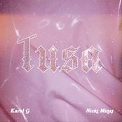 Tusa (feat. Nicki Minaj) - Single