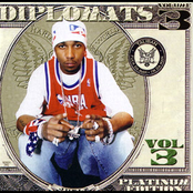 The Diplomats Mixtape vol 3