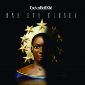 One Eye Closed - EP