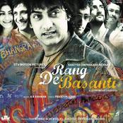 A.R. Rahman: Rang De Basanti