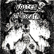 Voices Of Death - Comp. Vol.I