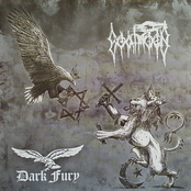 Goatmoon/Dark Fury