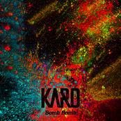 Kard: KARD 1st Digital Single 'Bomb Bomb'