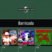 Universal.es Barricada Vol.2