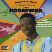 Michael Blackson: Modasucka, Welcome to America