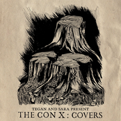 The Con X: Covers