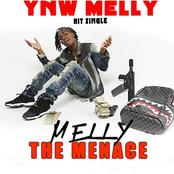 Melly the Menace - Single