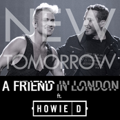 New Tomorrow (feat. Howie D)
