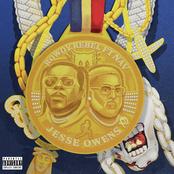 Jesse Owens (feat. NAV) - Single