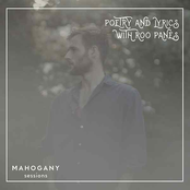 Poetry and Lyrics with Roo Panes - EP (The Mahogany Sessions)