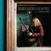 Warren Haynes: Ashes & Dust
