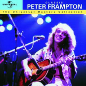 Classic Peter Frampton - The Universal Masters Collection