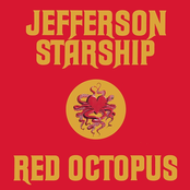 Jefferson Starship: Red Octopus
