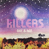 Day & Age cover art