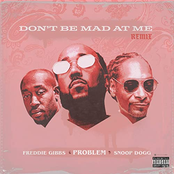 Don't Be Mad At Me (Remix)