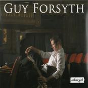 Guy Forsyth: Calico Girl