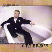 Cory Branan: The Hell You Say