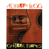 Adrian Legg: Guitar Bones