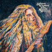 Hannah Wicklund: Hannah Wicklund & The Steppin Stones