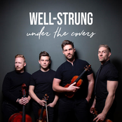 Well-Strung: Under the Covers
