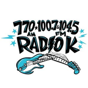 Radio K-August '14