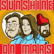 Sunshine on Mars