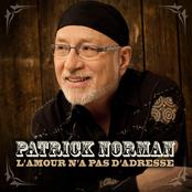 Patrick Norman: L'amour n'a pas d'adresse