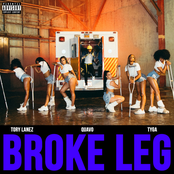 Broke Leg (with Quavo & Tyga)