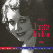 Volume 6: Annette Hanshaw 1929