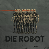 Die Robot: Armed Forces
