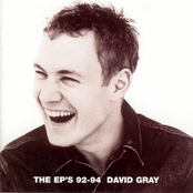The EP's '92-'94