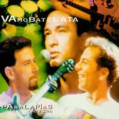 Vamo Batê Lata - Paralamas Ao Vivo (Live)