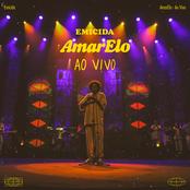 AmarElo - Ao Vivo