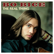 Bo Bice: The Real Thing