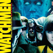 Watchmen: Original Motion Picture Score