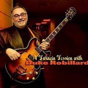 A Swingin Session With Duke Robillard