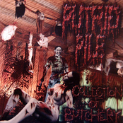Putrid Pile: Collection of Butchery
