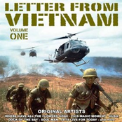 Letter from Vietnam Vol. 1