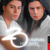 Kamran and Hooman: 20