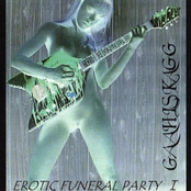 Erotic Funeral Party I