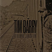Tim Barry: Rivanna Junction