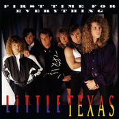 Little Texas: First Time for Everything