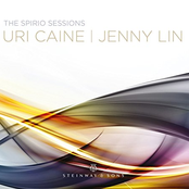Uri Caine: The Spirio Sessions
