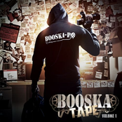 Booska Tape, Vol. 1
