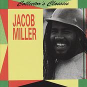 Jacob Miller - Big Stripe