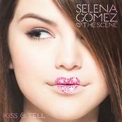 Kiss & Tell cover art