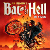 Jim Steinman's Bat Out Of Hell: The Musical (Original Cast Recording)