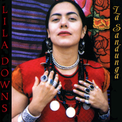 Lila Downs: La Sandunga
