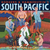 Ted Sperling: South Pacific (The New Broadway Cast Recording)