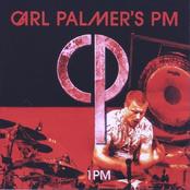 Carl Palmer: Carl Palmer's Pm - 1:Pm
